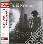 (LP VINILE) Minor blues [lp] lp vinile di Kenny Barron