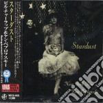 Charlap Bill, Peplowski Ken - Stardust cd musicale di NEW YORK TRIO & PEPLOWSKI