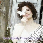 Alexis Cole - Someday My Prince Will Come cd musicale di Alexis Cole
