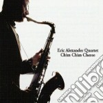 Eric Alexander - Chim Chim Cheree - Tribute To John Coltrane cd musicale di Eric Alexander