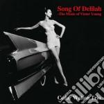 Cedar Walton - Song Of Delilah cd musicale di Cedar Walton