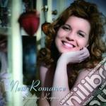 Simone Kopmajer - New Romance cd musicale di Simone Kopmajer