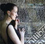 Tessa Souter - Beyond The Blue cd musicale di Tessa Souter