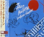 Lee Konitz Quartet - Jazz Nocturne cd musicale di Konitz lee quartet