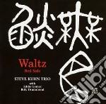 Steve Kuhn Trio - Waltz Red Side cd musicale di Steve Kuhn