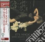 Eddie Higgins - It's Magic cd musicale di Eddie Higgins