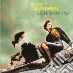 Plays standards cd musicale di Steve Kuhn