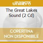 GREAT LAKES SOUND cd musicale di ARTISTI VARI