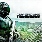Cyferdyne - Genesys cd musicale di Cyferdyne