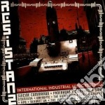 Resistanz 2011 cd musicale di Artisti Vari