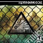 Terrorcode - Corrosive Audio cd musicale di Terrorcode