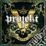 Exhilarate & disgust cd musicale di Vprojekt