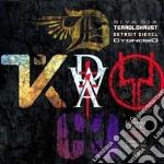 Dwa ftw cd musicale di Artisti Vari
