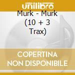 Murk cd musicale di Murk