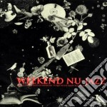 WEEKEND NU JAZZ cd musicale di ARTISTI VARI