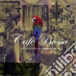 CAFE BOSSA cd musicale di Artisti Vari