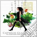 CATWALK GLAMOUR VOL.3                     cd musicale di Artisti Vari
