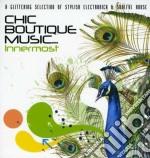 CHIC BOUTIQUE MUSIC...                    cd musicale di Artisti Vari