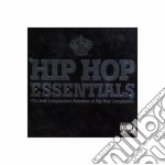 HIP HOP ESSENTIALS cd musicale di Artisti Vari