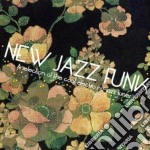NEW JAZZ FUNK                             cd musicale di Artisti Vari