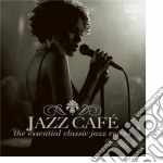 JAZZ CAFE'                                cd musicale di Artisti Vari