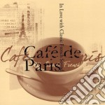 CAFE' DE PARIS                            cd musicale di ARTISTI VARI