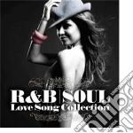 R&B SOUL                                  cd musicale di Artisti Vari