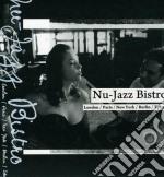 Nu jazz bistro cd musicale di ARTISTI VARI