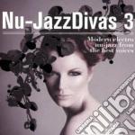 Nu jazz divas vol.3 cd musicale di ARTISTI VARI