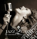 Jazz cafe' vol.2 cd musicale di Artisti Vari
