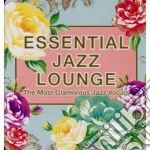 Essential jazz lounge cd musicale di Artisti Vari