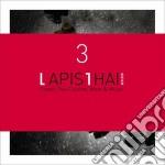 Lapis thai vol.3 cd musicale di Artisti Vari