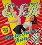 Electro swing bistro cd musicale di Artisti Vari