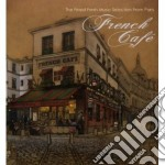 French cafe' cd musicale di Artisti Vari