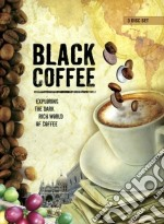 Black coffee cd musicale di Artisti Vari