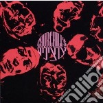 Churhills - Churchills cd musicale di The Churchills