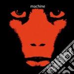 Machine cd musicale di MACHINE