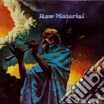 Raw material cd musicale di Material Raw