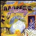 Fantasy - Paint A Picture cd musicale di FANTASY