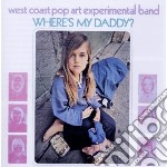 West Coast Pop Art E - Whre S My Daddy cd musicale di WEST COAST POP ART E
