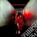 Head over heels cd musicale di Head over heels
