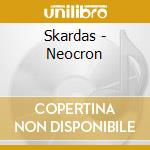 Neocron cd musicale