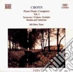 Musica x pf (integrale) vol.1 (5 cd) cd musicale di Fryderyk Chopin