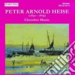 CHAMBER MUSIC cd musicale di Peter Heise