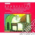 LEWKOVITCH cd musicale
