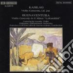 Kasilag /carmencita Feliciano Vl., Orchestra Filarmonica Filippina cd musicale