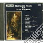 ROSSINI ANDANTE E VARIAZIONI, CHOPIN VAR cd musicale