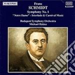 SINFONIA N.1, INTRODUZIONE,INTERMEZZO E cd musicale di H Schmidt-isserstedt