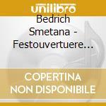 FESTIVE SYMPHONY cd musicale di SMETANA