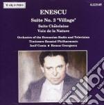 Enescu George - Suite N.3 Op.27